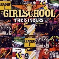 girlschool - the singles (2007)
