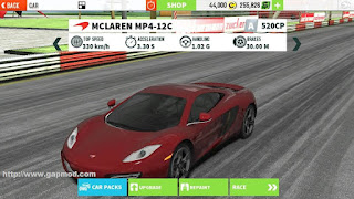 Download GT Racing 2: The Real Car Exp v1.5.3g Mod Apk