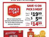 Food City Weekly Sale April 14 - 20, 2021