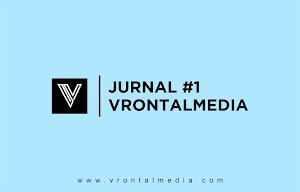 Jurnal Blog Vrontalmedia #1: 11 Bulan Perjalanan