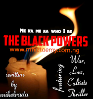 The Black Powers - Episode39