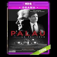 Palau: La película (2019) WEB-DL 720p Latino