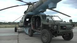 Quân đội Nga trang bị xe chiến đấu Sarmat-2 mới nhất