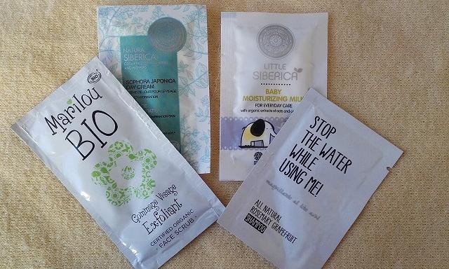 muestras gratis de cosméticos naturales Biovardi