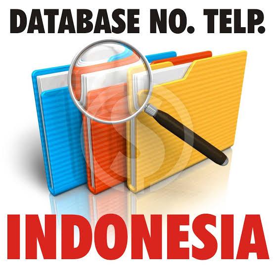 Jual Database Nomor HP Grade A Super Premium