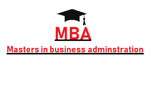 Best mba programs in the world