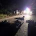 Acidente envolvendo duas motos deixa dois mortos na BA-120, em Santaluz