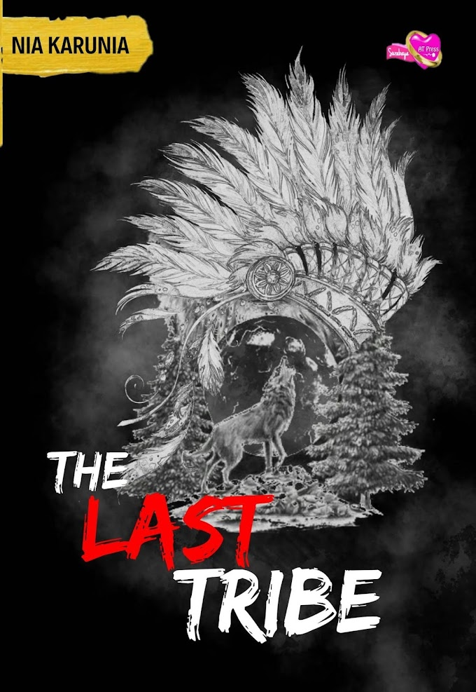 Novel : The Last Tribe