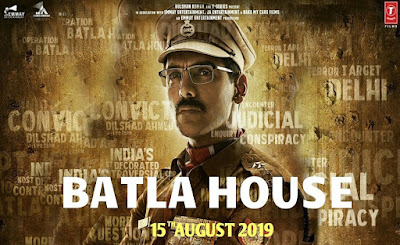 Batla House full movie Download. 1.2GB