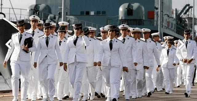 مباراة ولوج سلك تلاميذ ضباط صف البحرية الملكية لسنة 2020- ذكورا وإناثا. آخر أجل هو 30 يوليوز 2020