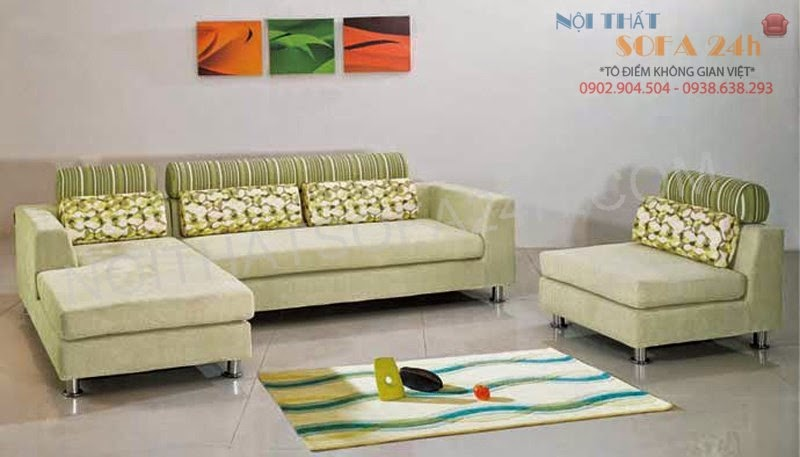 Sofa góc G260