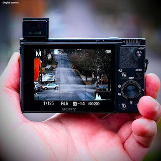 Get the best digital camera 2021