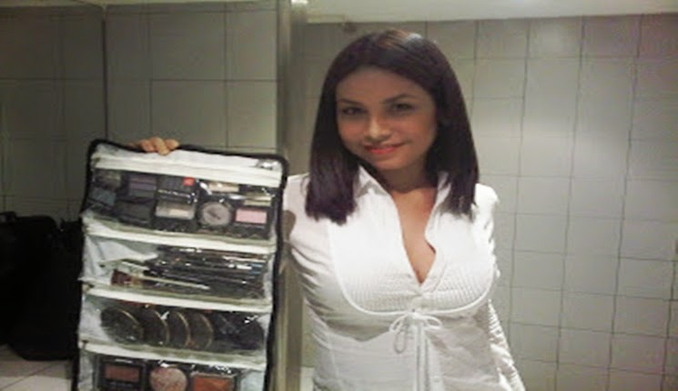 Productos para maquillar