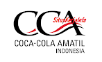 Situs Kerja Info Loker PT Coca-Cola Amatil Indonesia (CCAI)