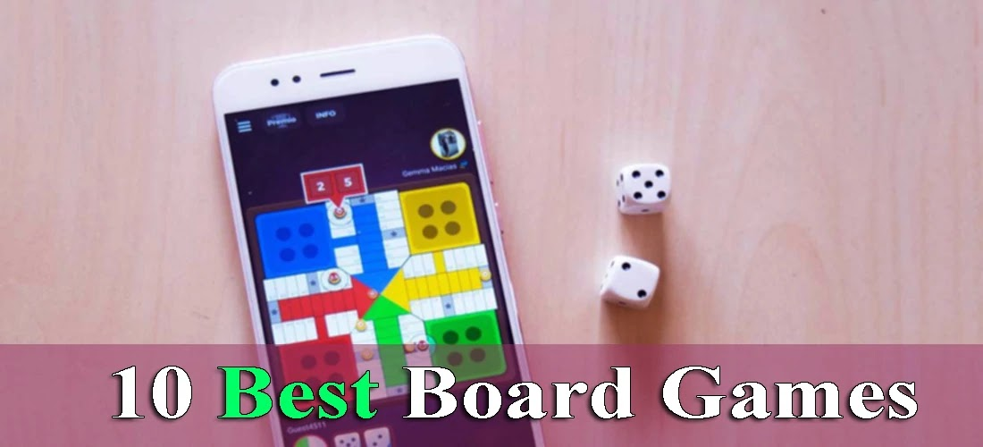 10 Best Board Games for Android to Play with your Friends