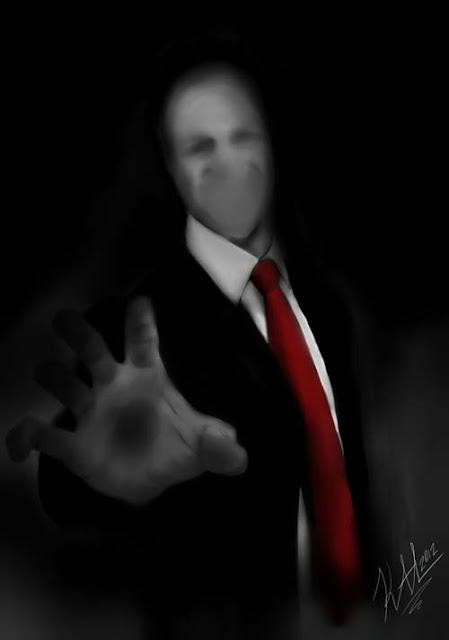 Bí mật đằng sau tên sát nhân Slender Man và vụ án 19 nhát dao