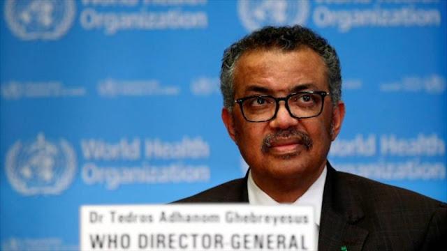 "La OMS advierte de ""un rebrote letal"" del coronavirus"