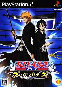 Descargar Bleach Blade Battlers PS2