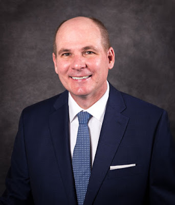 Paris ISD superintendent named Texas regional Superintendent of the Year for 2019