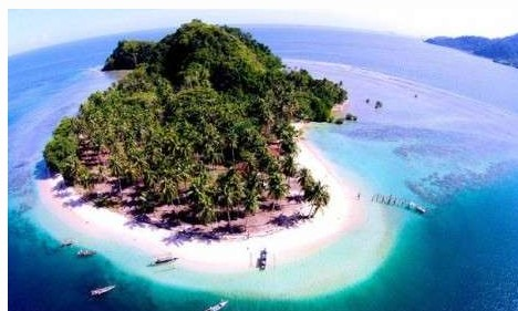 Wisata Mandeh Sumatera Raja Ampat