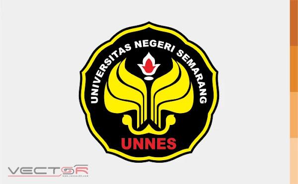 Logo UNNES (Universitas Negeri Semarang) - Download Vector File AI (Adobe Illustrator)