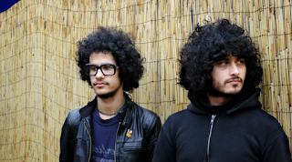 Banda estadounidense de Progressive-Hard-Rock progresivo
