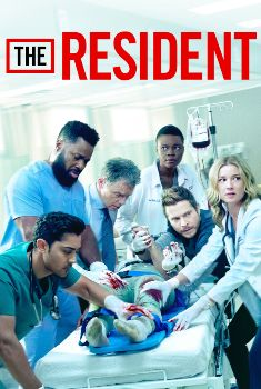 The Resident 3ª Temporada Torrent – WEB-DL 720p/1080p Dual Áudio