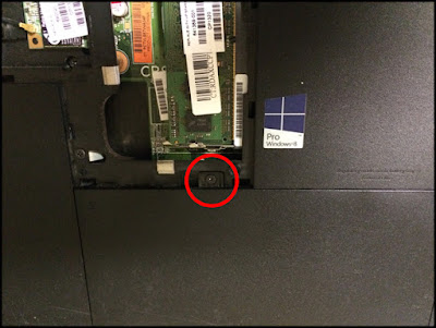 Laptop Wont Turn On Even When Plugged In