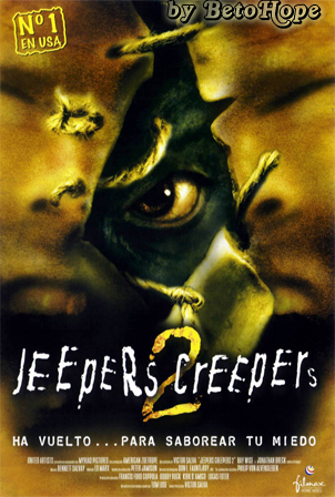 Jeepers Creepers 2 [2003]HD 1080P Latino [Google Drive] LevellHD
