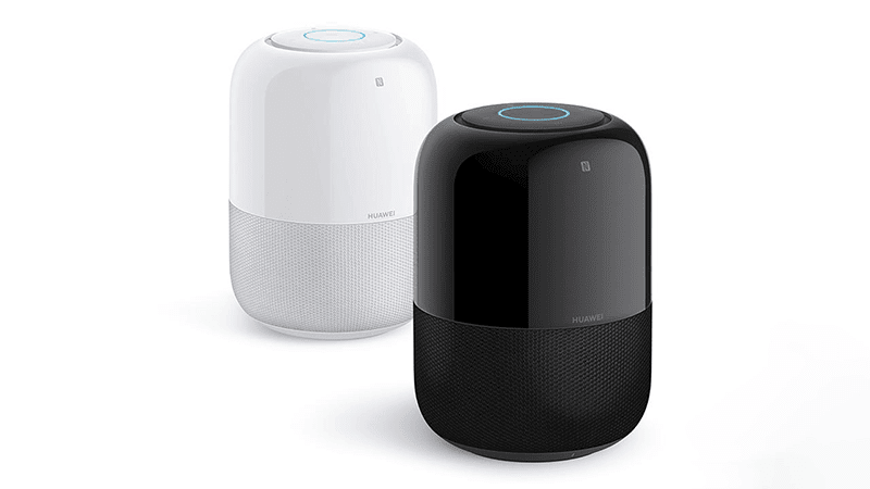 Huawei AI Speaker 2 now official in China