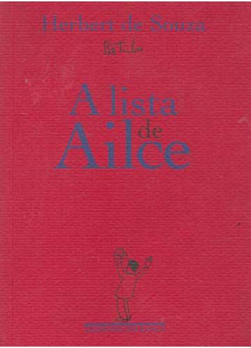 A Lista de Alice | Herbert de Souza