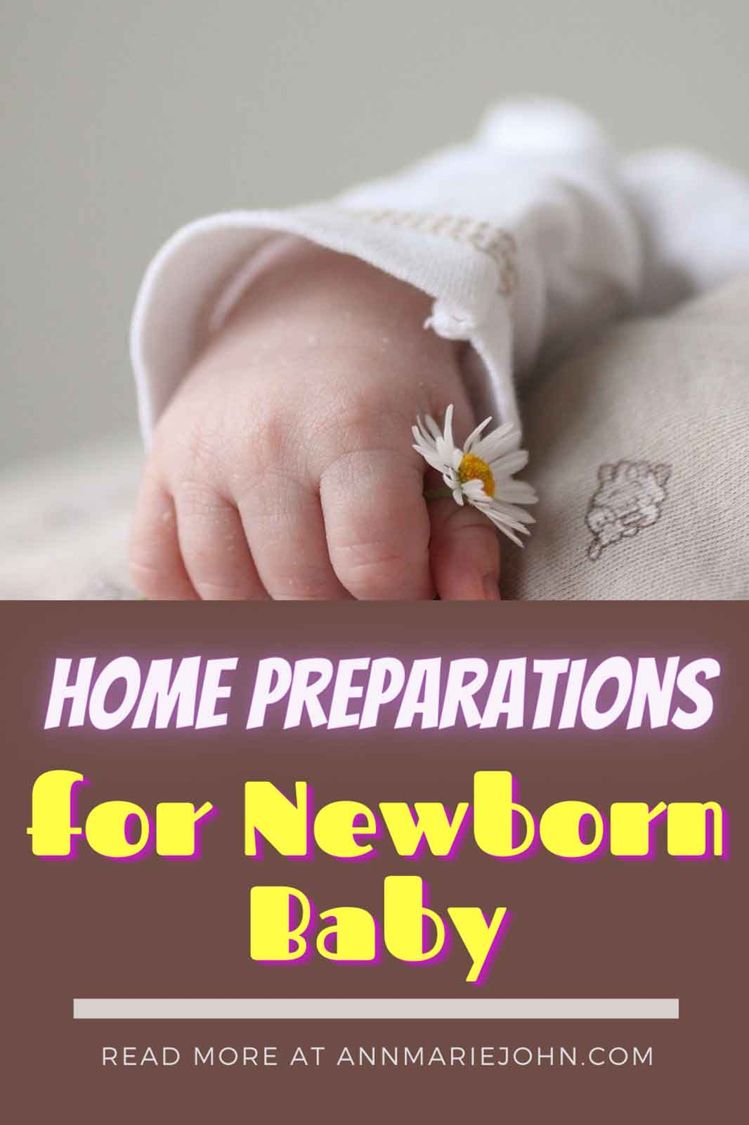 House Preparation Pointers  For Welcoming a Newborn Baby