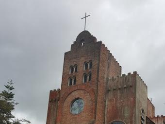 Heritage Series: Caleruega Church