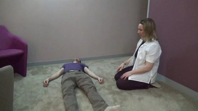 Cara Menjadi Professional Terapist dengan Hypnosis