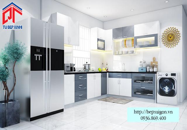 Các mẫu tủ bếp cho căn nhà của bạn