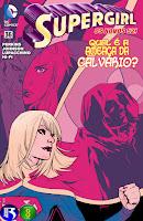 Os Novos 52! Supergirl #36