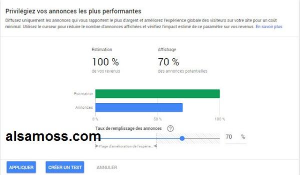 طريقة زيادة ارباح جوجل ادسنس