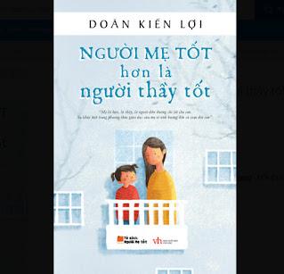 Sách Người mẹ tốt hơn là người thầy tốt Tập 1 (Tái bản) ebook PDF-EPUB-AWZ3-PRC-MOBI