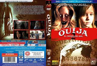 Ouija V4 Maxcovers