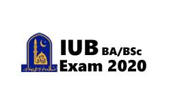 IUB BA/Bsc Online Exam 2020 Guide
