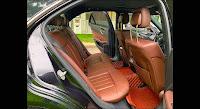 Mercedes E250 2013 đã qua sử dụng nội thất màu Nâu