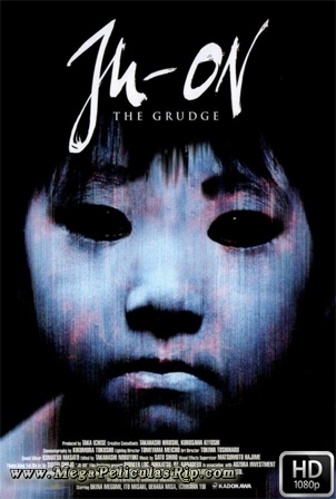 Ju-on: The Grudge [1080p] [Japones Subtitulado] [MEGA]
