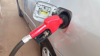 Após quarto reajuste, gasolina chega a R$ 5,94 em Macaúbas