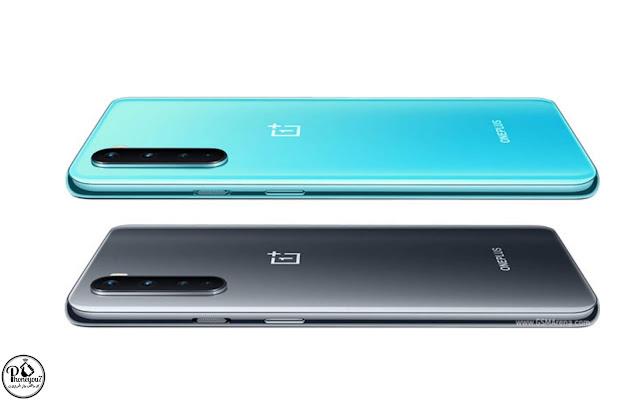 الوان-OnePlus-Nord