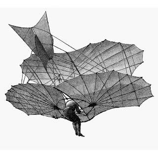 Otto Lilienthal ( Died on10 August 1896)