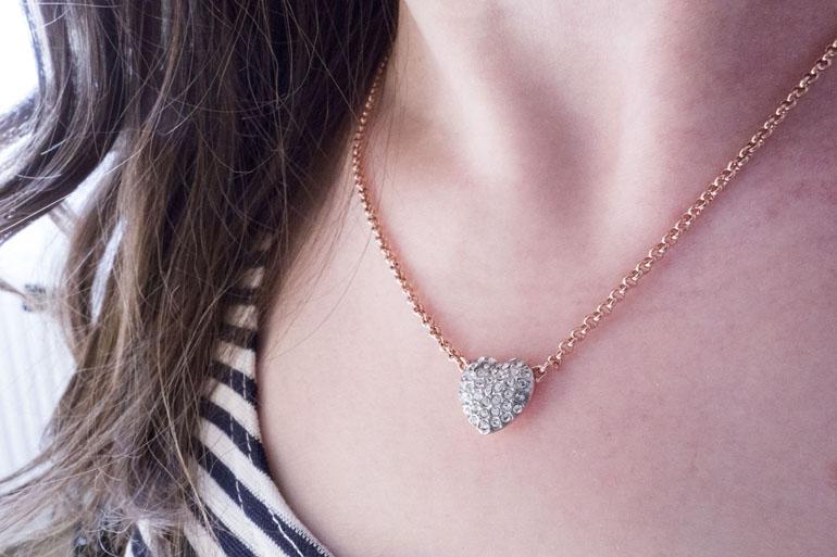 Buckley  London Jewellery Review #bhtwitterparty Bloggers Hub