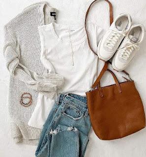 افكار ملابس الخريف 2022