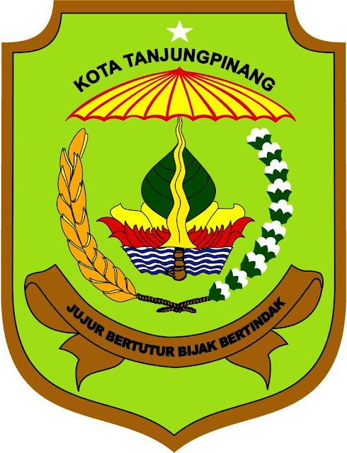 Logo | Lambang Kota Tanjungpinang