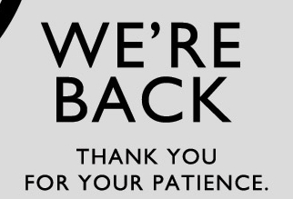 We Are Back & Better…Thanks For Your PatienceNaijaGists
