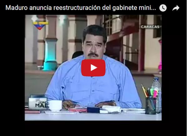 BURRO : Maduro admite que las viviendas eran a cambio del voto